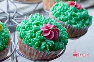 cupcake primavera spring feste a tema milleideeperunafesta