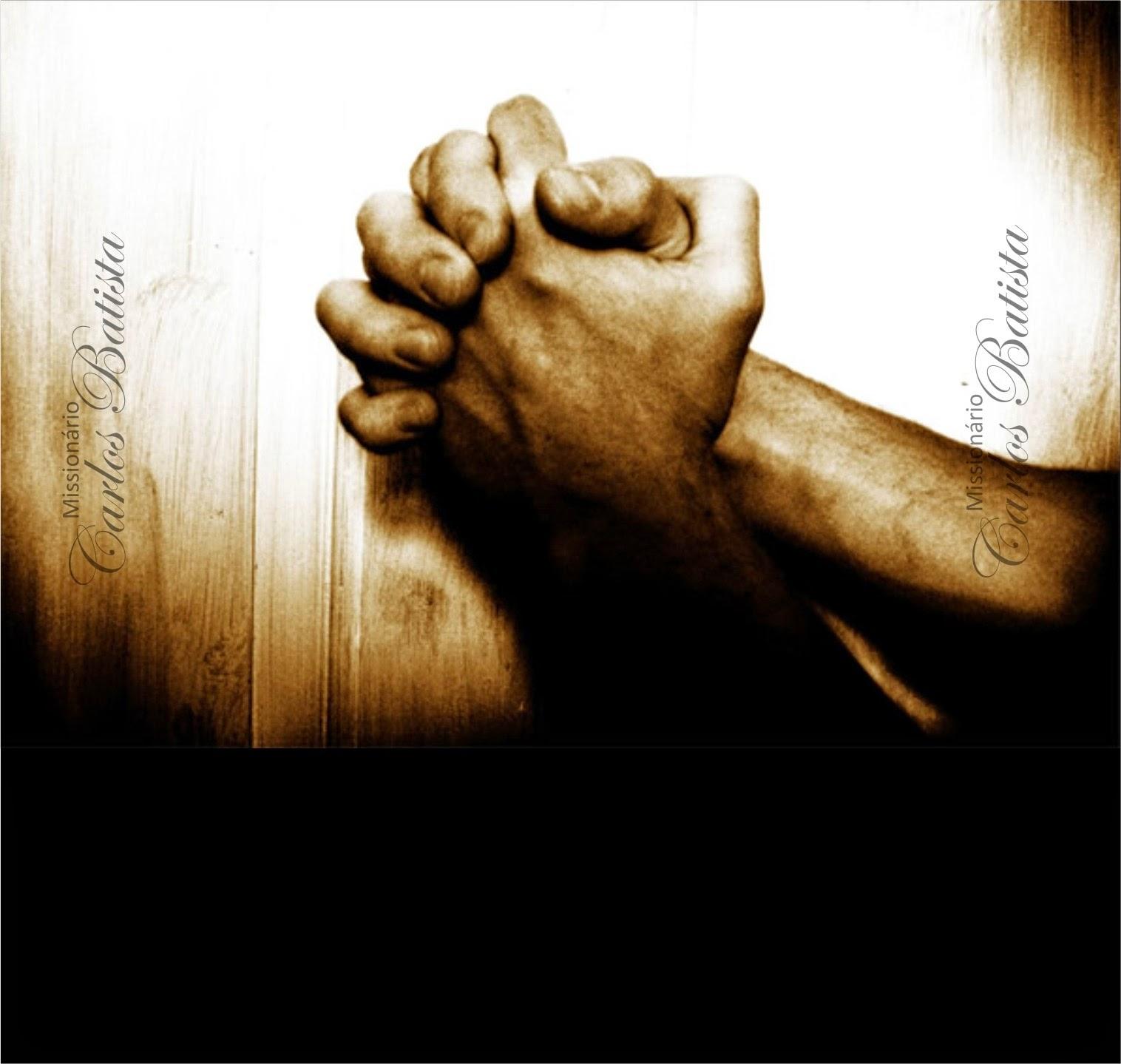 Oramos pelo Brasil