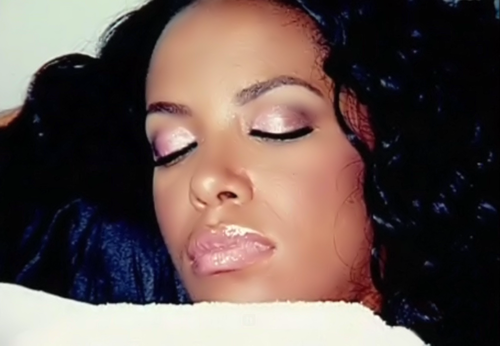 Aaliyah Archives: Aaliyah: I Have A Dream...