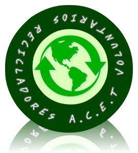 Voluntarios Recicladores - Programa de reciclado de ACET