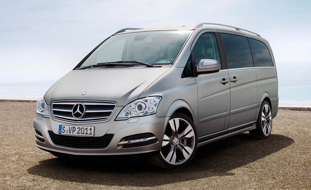 informative blog mercedes van