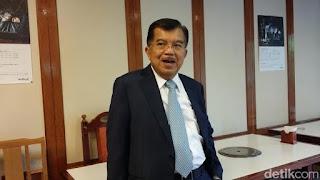 JK Banggakan Ekonomi RI di Depan Forum APEC