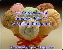 Ice Cream Social Link Party