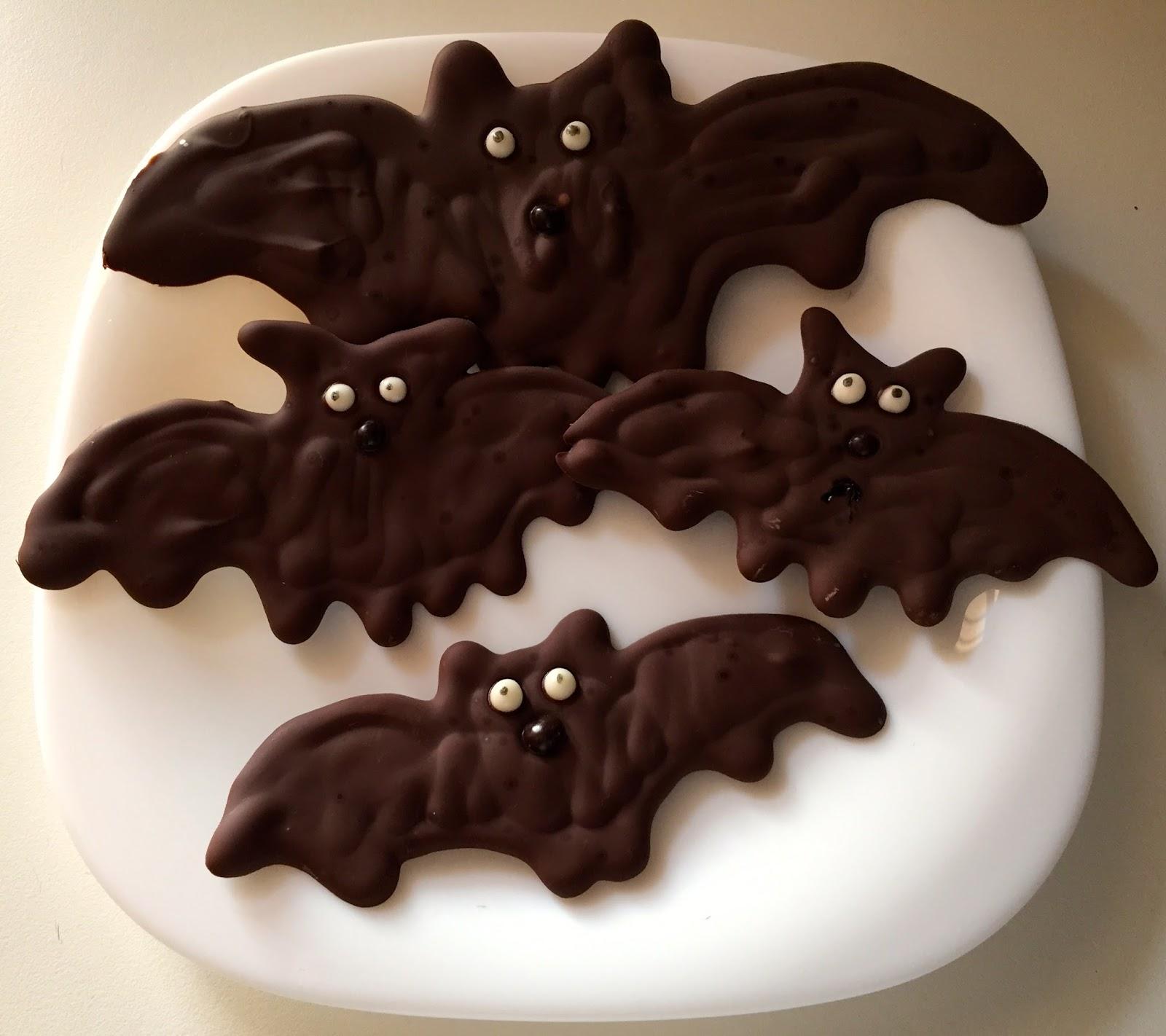 murcielagos-chocolate-recetas-halloween-faciles-bruja