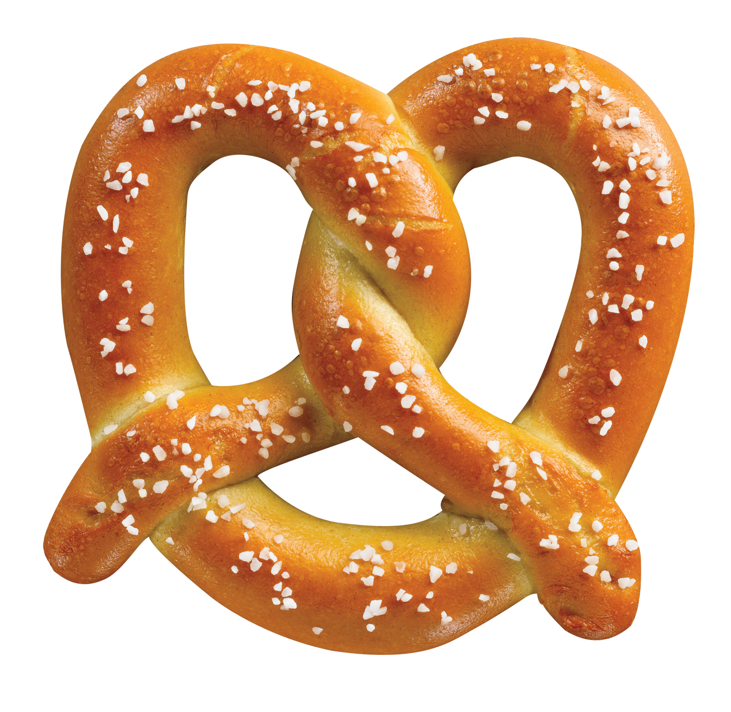 ... soft pretzels after all this is a big game it needs a big pretzel