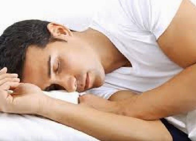 Hal yang sebaiknya jangan dilakukan sebelum tidur