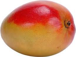 Foto de un Mango entero