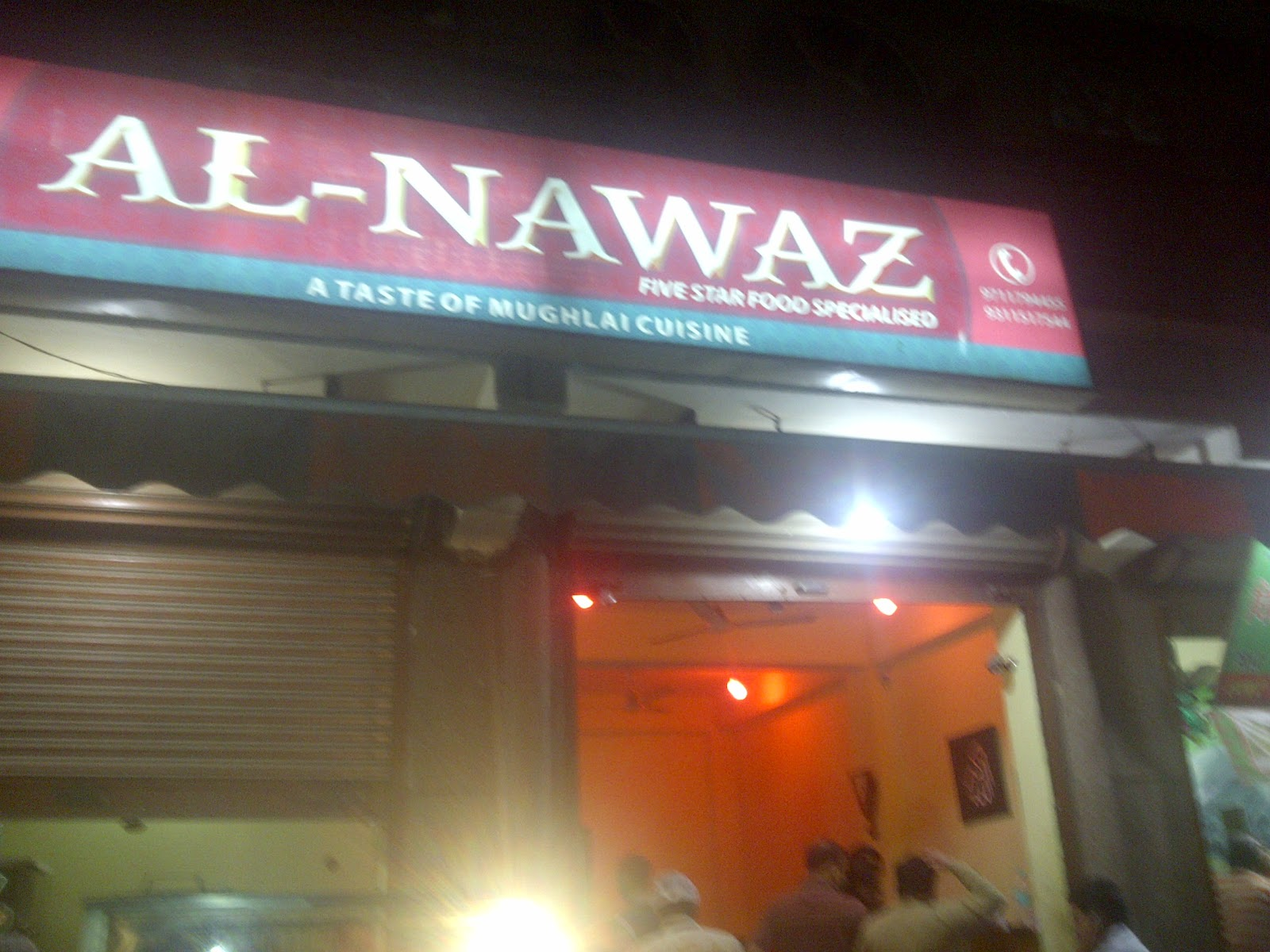 Foodie delights biryani at jamia batla house for Awadhi cuisine ppt