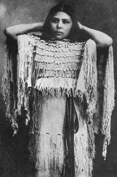 Native American Indians Women LIBERAZIONE: Inspirati...