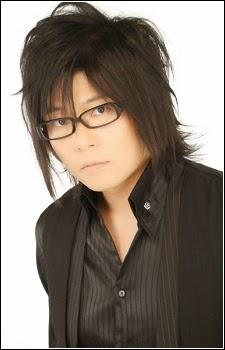 Toshiyuki Morikawa - Pemenang seiyuawards