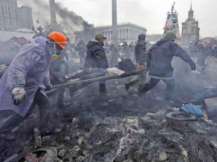 Χάνουμε Ουκρανούς τουρίστες. Του Πιτσιρίκου