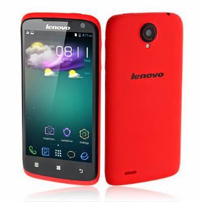 Hanphone Lenovo S820
