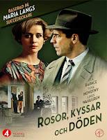 Rosor kyssar och doden (2013) online y gratis