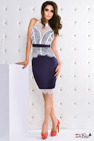 rochie-office-Sublime Lace