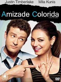 Amizade Colorida Dublado