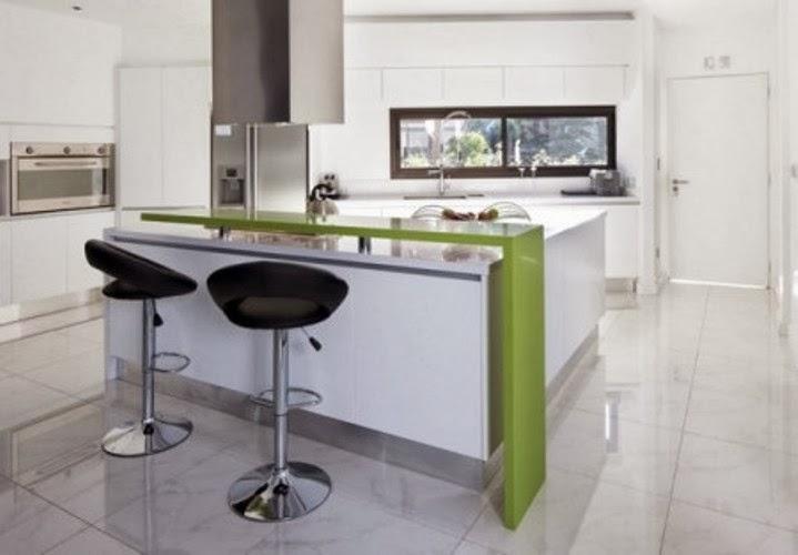 Desain Rumah Modern Dengan Fitur Menarik