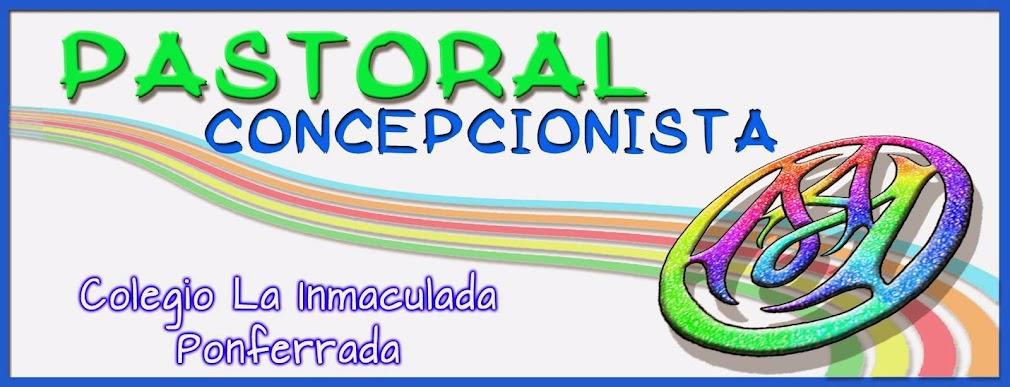 Pastoral Concepcionista Ponferrada