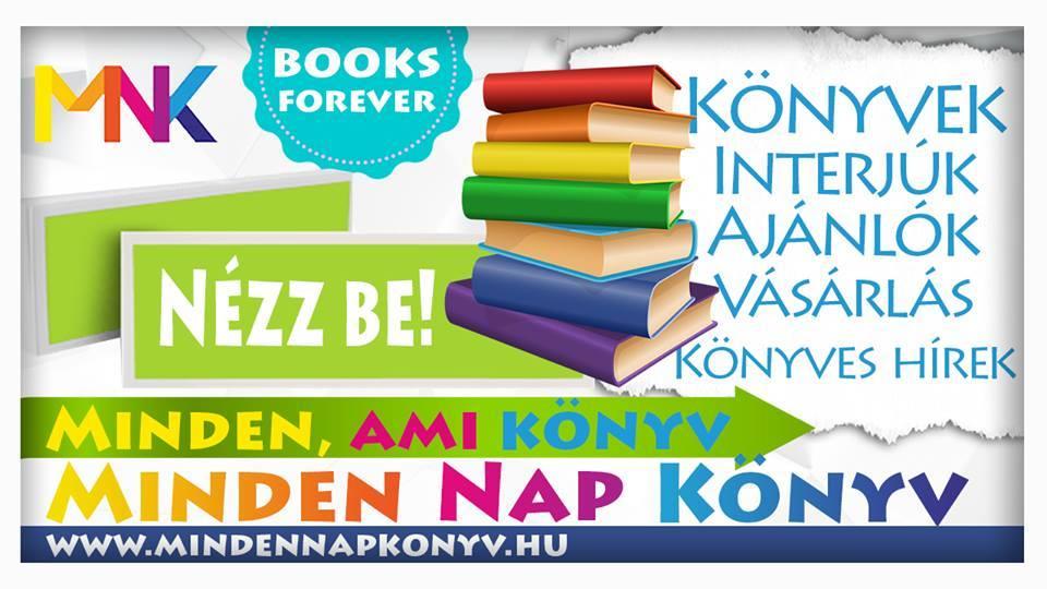 Minden Nap Könyv
