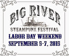 Coming Labor Day Weekend!