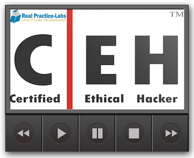 Career Academy - Certified Ethical Hacker v7 (CEH v7)