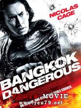 Bangkok Nguy Hiểm