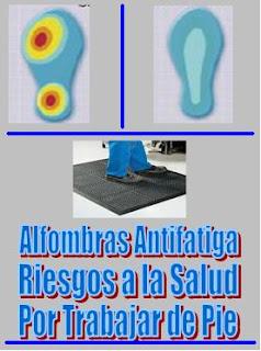 Alfombra antifatiga 1.