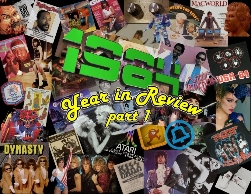 1984 Year in Review Part 1 - Ep141 Decibel Geek - Hard Rock and ...