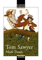 """Libro del mes: """"Las Aventuras de Tom Sawyer"""""""