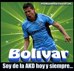 Bolívar en vivo