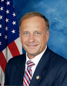 Steve King Republican of Iowa