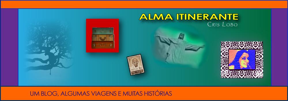 Alma Itinerante