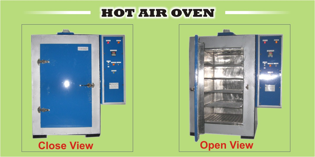 Hot Air Oven ~ Download free software hot air oven sterilization pdf