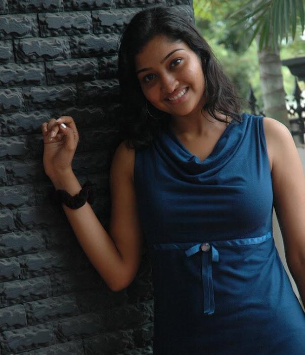 neelima rani in tight blue dress spicy
