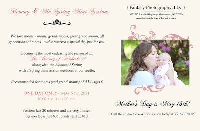 Triad Children's Photographer | Family Photographers in Winston Salem | Fantasy Photography