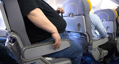 Harga Tiket Penerbangan Ikut Berat Penumpang