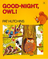 Goodnight Owl Pat Hutchins
