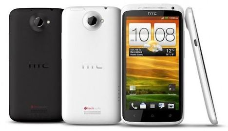 HTC, HTC One X, One X, Android 4.2.2, Android 4.2.2 Jelly Bean, Update