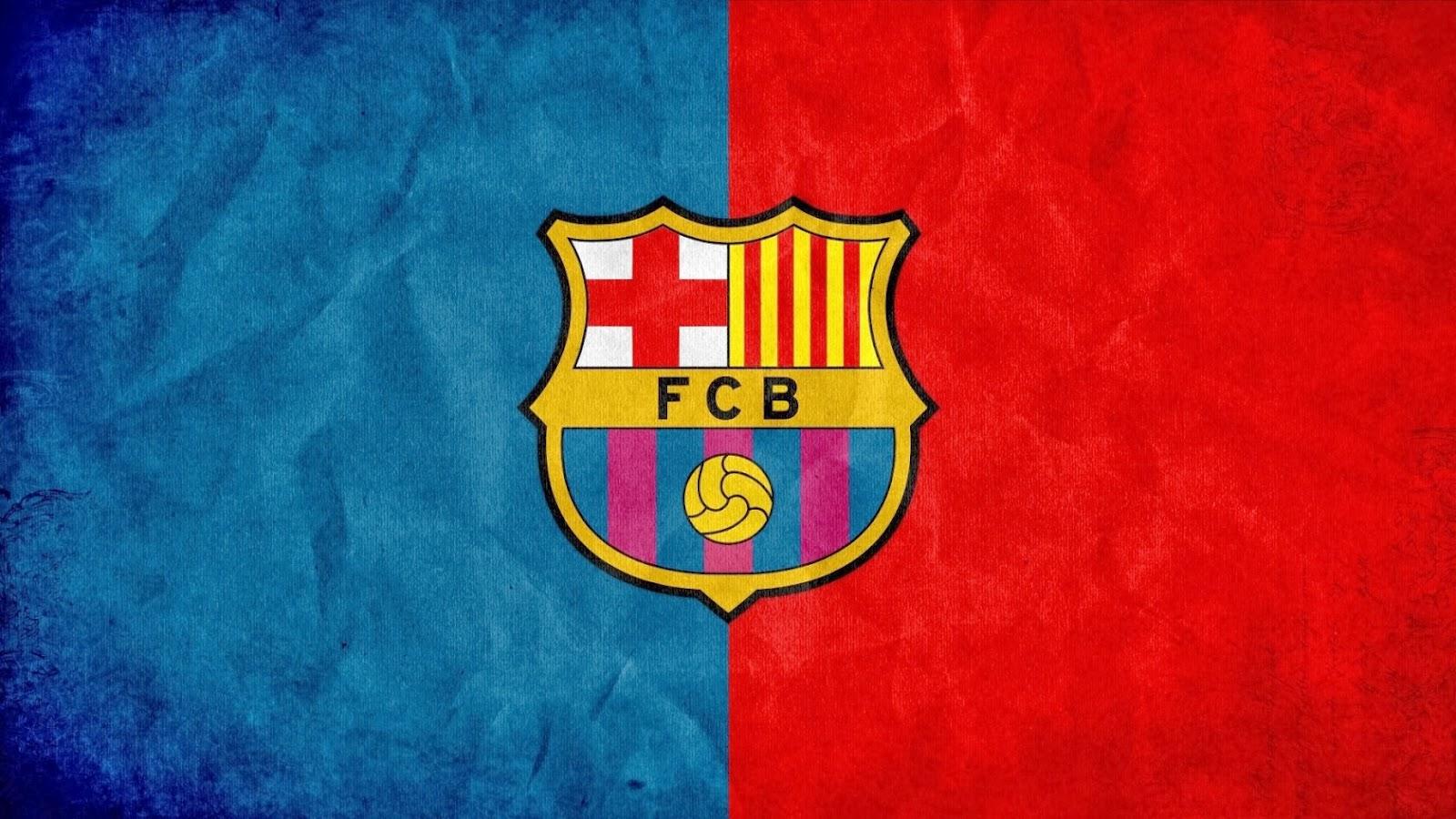barcelona fc logo hd wallpaper 2014 2015 football