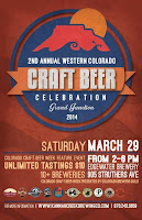 Western Colorado Craft Beer Celebration