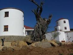 Posada Rural Los Molinos (El Almendro)