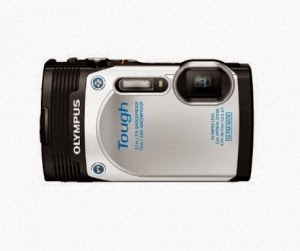 Buy Olympu Tough TG-850 16 MP Point & Shoot Camera at Rs.9,790 only: buytoearn