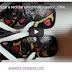 ...customizar e reciclar um chinelo usado!...Chinelos Personalizados - ...