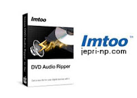 ImTOO DVD Audio Ripper 6 + Serial