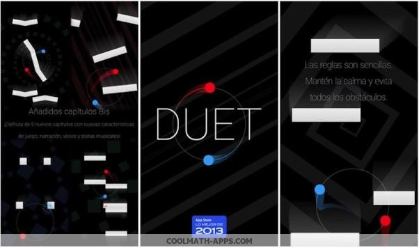 Fun Training Brain App - Duet