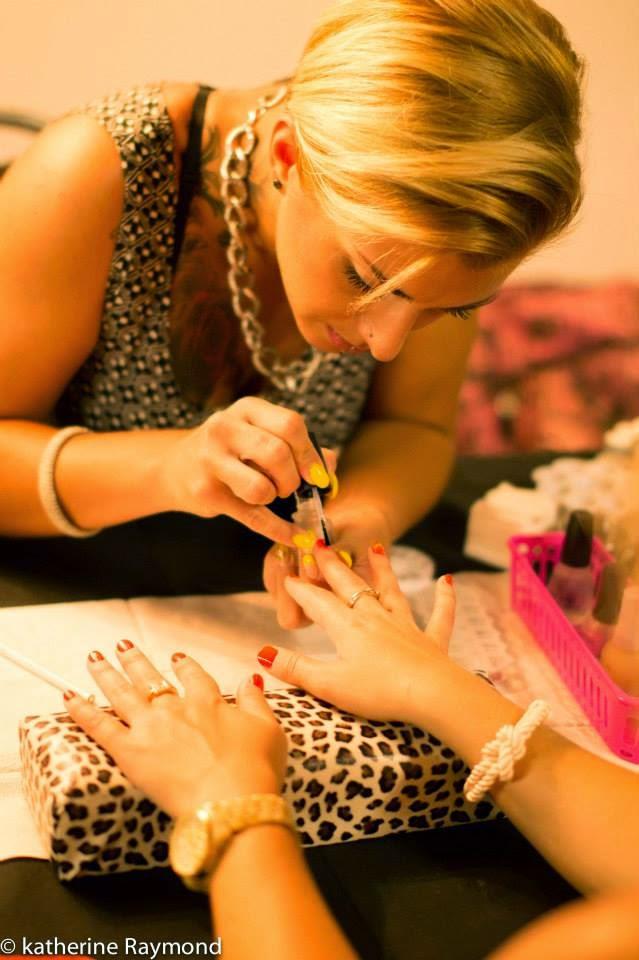 3e édition de l'événement glamour Beauty Lab