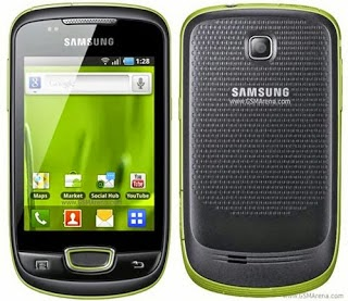 Harga HP Samsung Android Murah