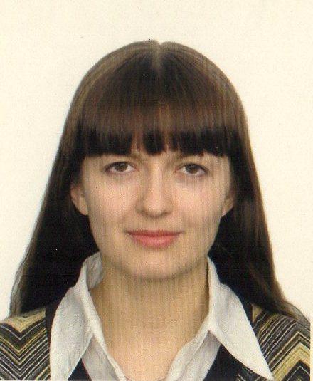 Бендова Татьяна Андреевна