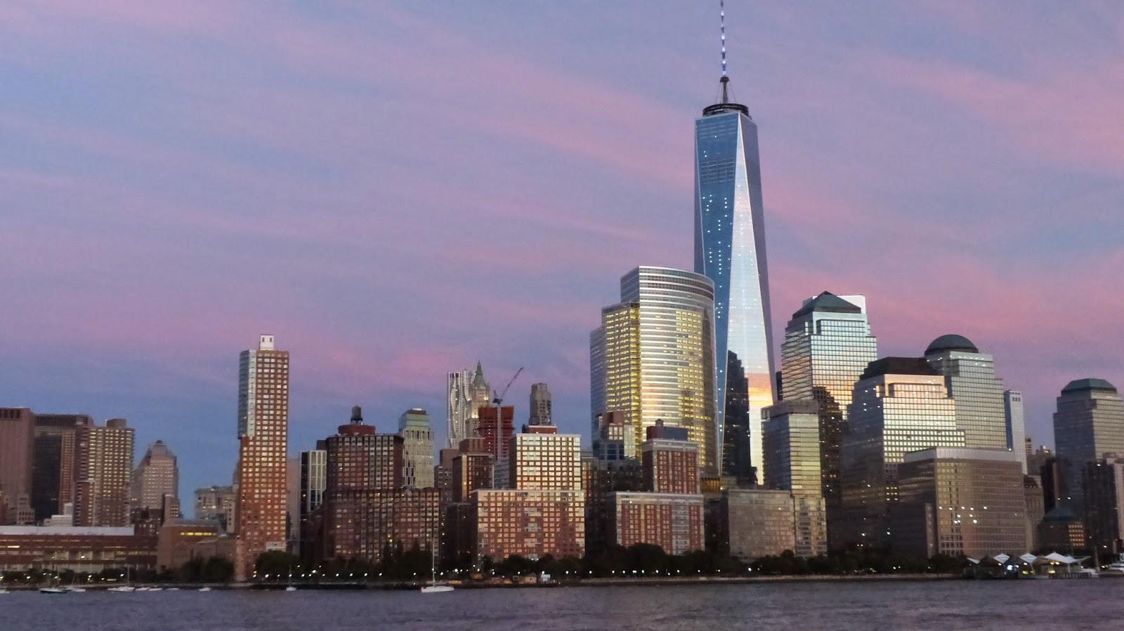 Dolny Manhattan