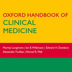 oxford handbook of clinical medicine 9th edition ohcm9 aye min oo