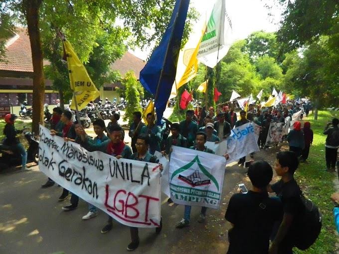 MPI, LGBT Bukanlah Budaya Islam